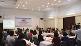 Gặp gỡ các thành viên Câu lạc bộ doanh nhân Hai mươi Ba mươi - Vì trẻ em Việt Nam