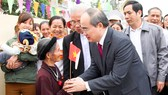 Giáo hội Công giáo Việt Nam là một bộ phận không thể tách rời của khối đại đoàn kết toàn dân tộc