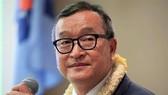 Campuchia tuyên án nghị sĩ xuyên tạc lịch sử