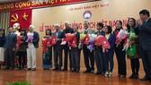90 tác phẩm đoạt Giải thưởng Sách Việt Nam 2016