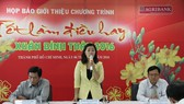 Farmer Association, HTV call for contribution to help poor farmers for Tet holiday