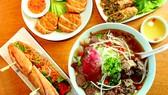 Hương vị Việt ở Bắc Kinh