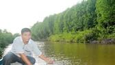 Cà Mau đột phá phát triển thủy sản