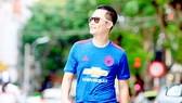 Ca sĩ Hoàng Bách: Giải thưởng Quả bóng vàng rất cần cho bóng đá Việt Nam