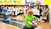 Cơn lốc robot hóa - Thật hay giả tưởng?