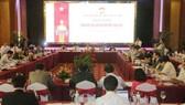 Hoàn thiện cơ chế, nâng cao năng lực hoạt động của hệ thống MTTQ Việt Nam