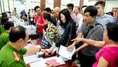 Gần 304.000 trường hợp đăng ký mới được cấp số định danh cá nhân