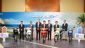 Honda Việt Nam ra mắt Wave Alpha 110cc hoàn toàn mới