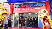 Metro Việt Nam được đổi thành MM Mega Market Việt Nam