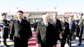 Tạo thuận lợi cho các doanh nghiệp Trung Quốc hợp tác đầu tư vì mục tiêu phát triển bền vững