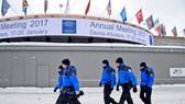 Diễn đàn Davos 2017 đề cao vai trò quản trị toàn cầu