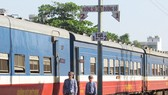 Hanoi Railway offers cheap train tickets after Tet