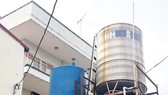 Cần giải pháp mạnh đối với hành vi khai thác nước ngầm trái phép