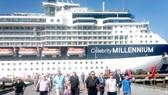 Chân Mây - Điểm đến du thuyền quốc tế