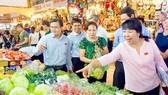 Xử phạt nặng những cơ sở vi phạm an toàn thực phẩm