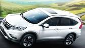"""""""Lộc vàng đầu xuân"""" hấp dẫn dành cho Honda CR-V"""