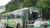 Điều chỉnh một số trạm trạm xe buýt khu vực Trung tâm