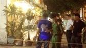 Chồng dùng cây sát hại người đàn ông ngủ với vợ ở quận 12