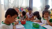 HCMC increases management on private pre-schools