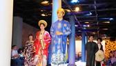Lễ hội Áo dài 2017: Ngợi ca nét duyên dáng áo dài Việt
