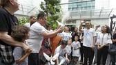 Gia đình nạn nhân MH370 vận động 50 triệu USD tiếp tục tìm kiếm