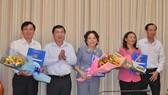 Bà Phạm Khánh Phong Lan làm Trưởng ban Ban Quản lý An toàn thực phẩm TPHCM