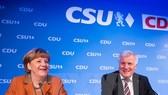 Bầu cử Đức 2017: Liên đảng bảo thủ tạm dẫn đầu
