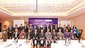 Yến sào Khánh Hòa đồng hành cùng APEC 2017