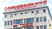 Thai phụ hôn mê sau khi khám thai: Phòng khám 168 Hà Nội có nhiều sai phạm