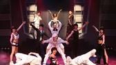 Hai nhóm nghệ sĩ kịch câm nổi tiếng Hàn Quốc biểu diễn tại Việt Nam