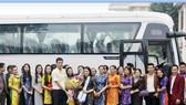 Công ty Trường Hải lên tiếng việc tặng 7 xe ô tô cho Quảng Nam