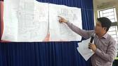Đà Nẵng: Công bố quy hoạch Khu di tích Thành Điện Hải