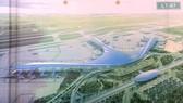 Lập tổ tư vấn lựa chọn thiết kế kiến trúc Cảng Hàng không quốc tế Long Thành