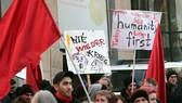 Hội nghị Bộ trưởng Tài chính G20: Không để xảy ra chiến tranh thương mại