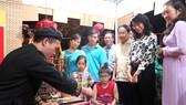 Lần đầu tiên tổ chức hội sách ở quận