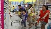 Băng nhóm sản xuất sữa bột trẻ em giả ra tòa ở Trung Quốc