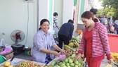 Khai trương chợ Thảo Điền quận 2