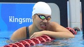 Anh Vien stands fifth position in Arena Pro Swim Series 2017