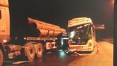 Tai nạn trên đường cao tốc Nội Bài - Lào Cai, 6 người thương vong