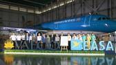 VAECO được phép bảo dưỡng, sửa chữa máy bay có đăng ký tại châu Âu