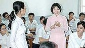 Coaching Courses for 10th Grade Entrance Exams Banned