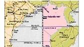 Storm Prapiroon Hits Tonkin Gulf