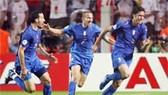 Tuyển Ý – 11 bàn thắng, 10 người ghi bàn
