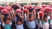 Helmets for Kids Continues its Mission