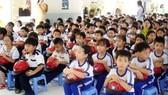 Safer Traffic Safety Environment for Viet Nam's Children