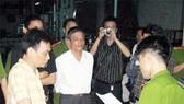 Ha Noi City Disciplines 17 Involved in New Century Nightclub Case
