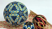 Exhibition of Japanese Temari Ball Opens in HCMC