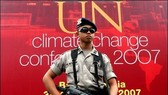 Climate Change Conference Opens on Indonesia's Bali