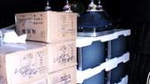 Fake TV Set Maker Discovered in HCMC