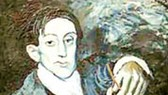 Hủy bỏ buổi đấu giá tranh Picasso